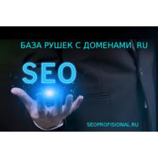 Domain Database