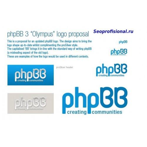 База сайтов на phpBB